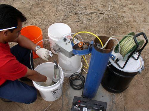 Что делать, если насос застрял в скважине? Причины застревания насоса и способы их устранения