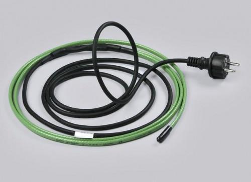 Какие есть виды греющего кабеля?