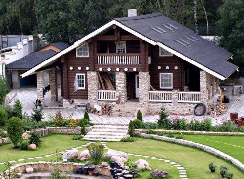 Как построить дом своими руками? Этапы строительства дома