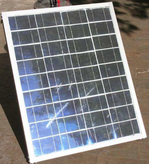 Как сделать солнечную батарею своими руками?
