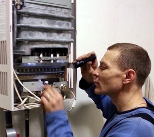 Ремонт газовой колонки. Какие работы можно проводить самостоятельно, а какие лучше доверить специалистам?