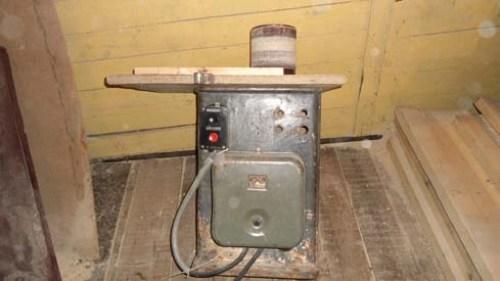 Как сделать кнопку для станка