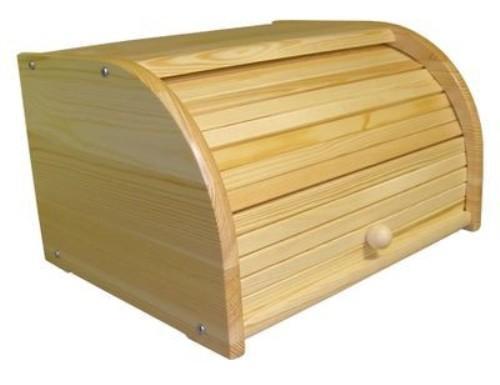 Деревянная хлебница своими руками. Почему хлебница из дерева лучшее место для хранения хлеба?
