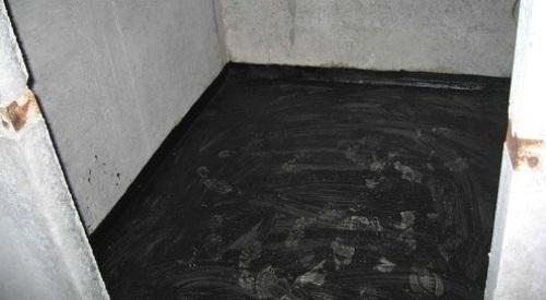 Гидроизоляция пола ванной комнаты своими руками