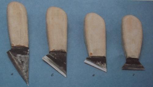 Инструмент по заточке ножей своими руками фото 372