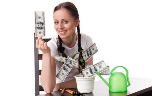Несколько хитростей для привлечения денег