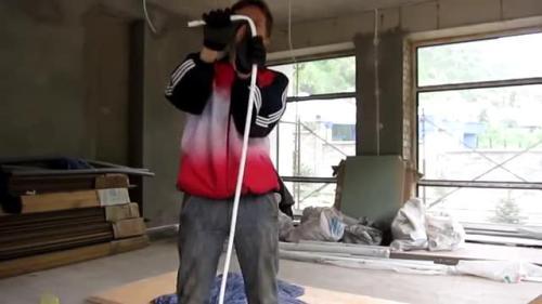 Как сломать металлопластиковую трубу