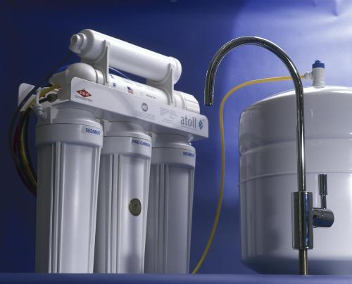 Как выбрать фильтр для воды? Степени очистки воды. Видео