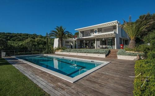 Дом Olive в Сен-Тропе, Франция