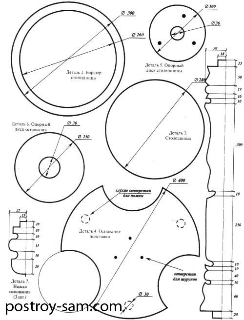 Изготовление тротуарной плитки своими руками вибростол 863