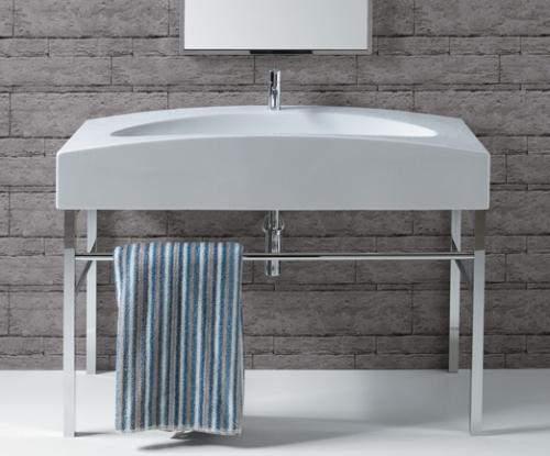 Размеры умывальника для ванной комнаты. Правила выбора
