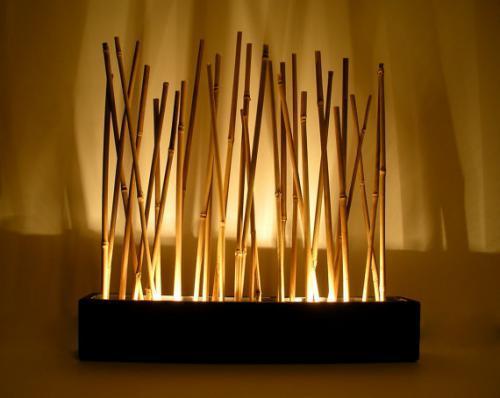 Из чего можно сделать светильник своими руками? Делаем оригинальные, интересные и очень красивые светильники