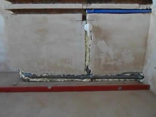 Уклон канализации в частном доме. Каким он должен быть и как его рассчитать?