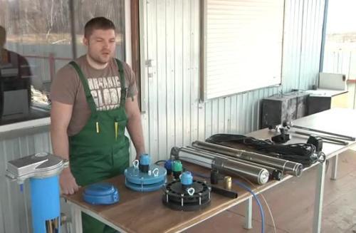 Выбор оборудования для скважины. Советы и рекомендации специалиста