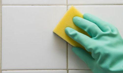 Чем помыть кафель в ванной? Делаем поверхность стен и пола чистой!