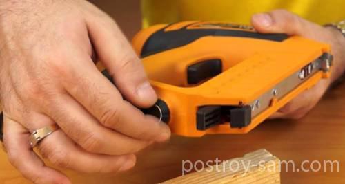 Что еще нужно знать о степлере
