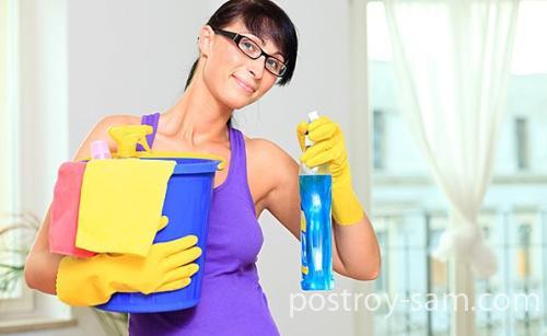 Как защитить ванную комнату? Профилактические работы