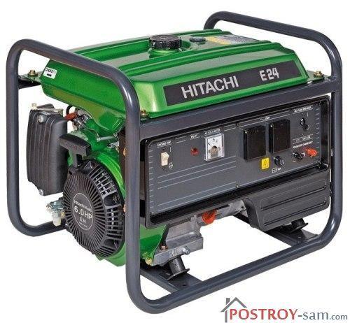 Бензиновый генератор – двух и четырехтактные модели