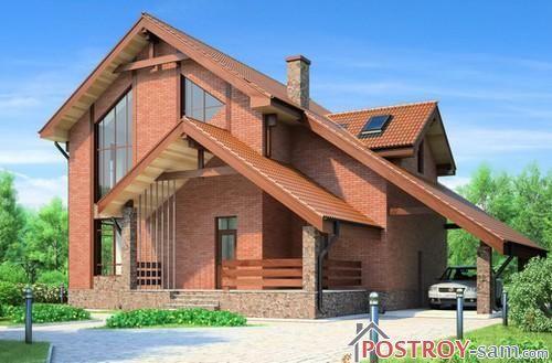 Инерционные дома
