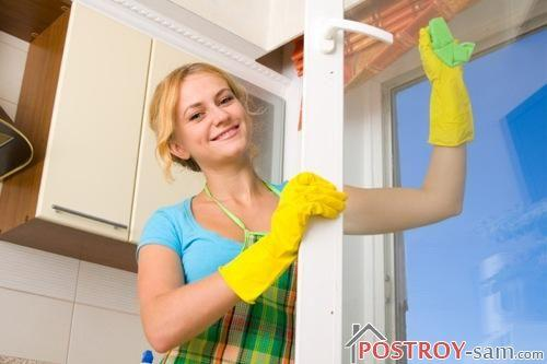 Как правильно мыть окна? Советы и рекомендации