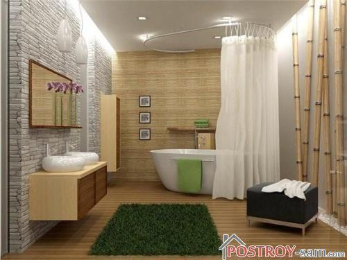 Как сделать ванную комнату уютной? Советы и рекомендации