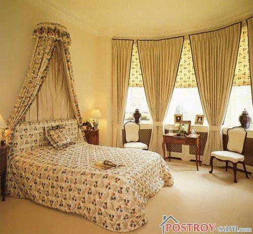 Милая спальня