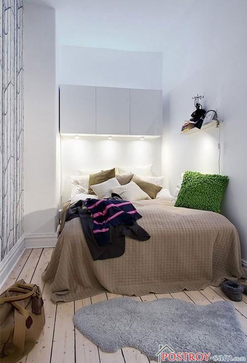 Молодежная спальня