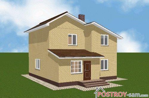 Делаем проект дома своими руками