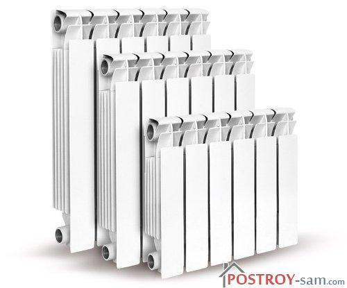 Какие лучше установить радиаторы?
