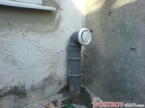 Как сделать вентиляцию в подвале с минимальными затратами?