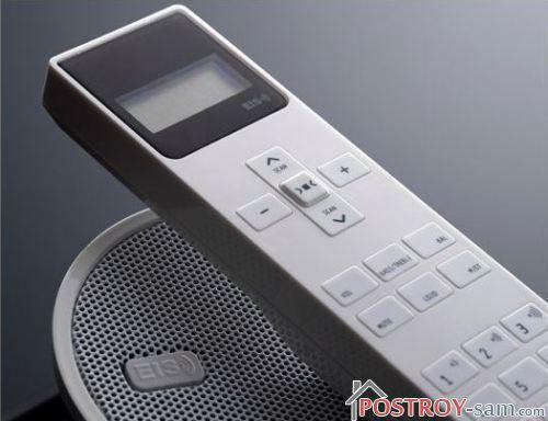 Радио для ванной комнаты EIS (ЭИС)