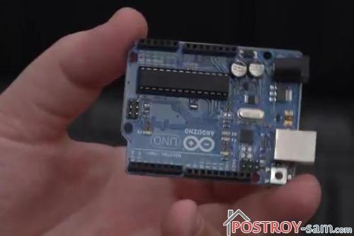 Модуль Arduino