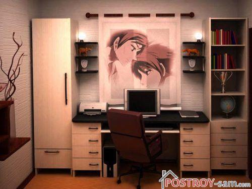 Картины с детской комнате