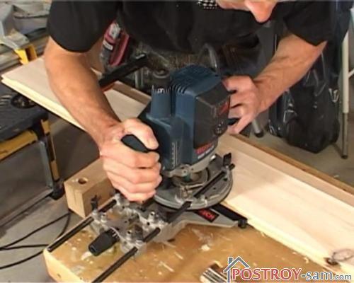 Как сделать доски для пола своими руками?