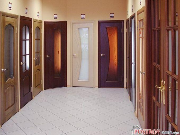 Замер, монтаж и установка межкомнатных и входных дверей своими руками