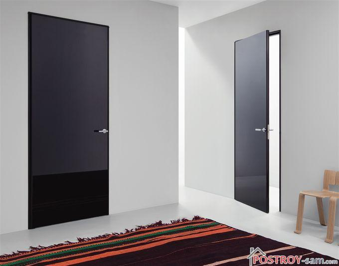 Какую дверь выбрать?