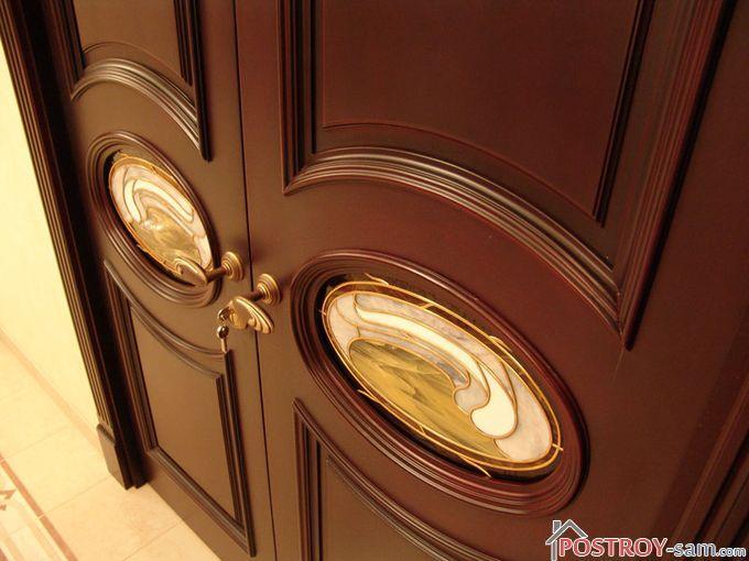 Выбираем дверные замки