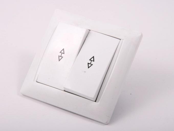 Проходные выключатели. Принцип, подключение и установка проходных выключателей. Видео