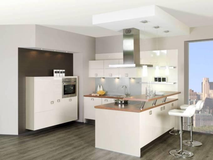 Высота барной стойки для кухни. Какую барную стойку выбрать?