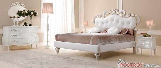 Правильный выбор цветовой гаммы спальни