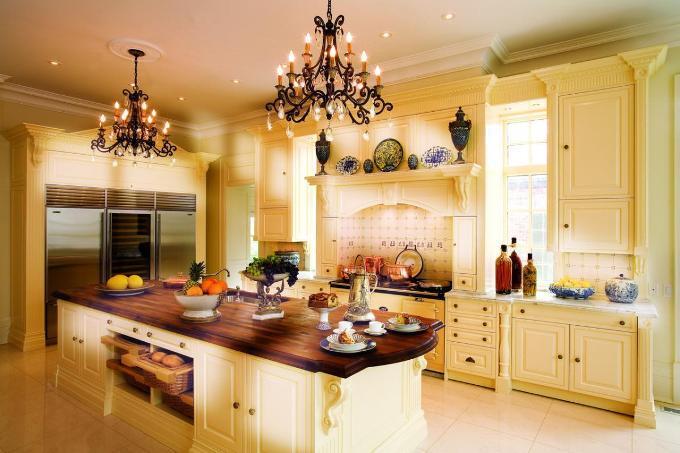 Аксессуары для английской кухни
