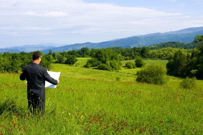 Скрытая информация при покупке земли