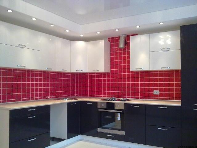 Как подобрать сочетание цветов в интерьере кухни