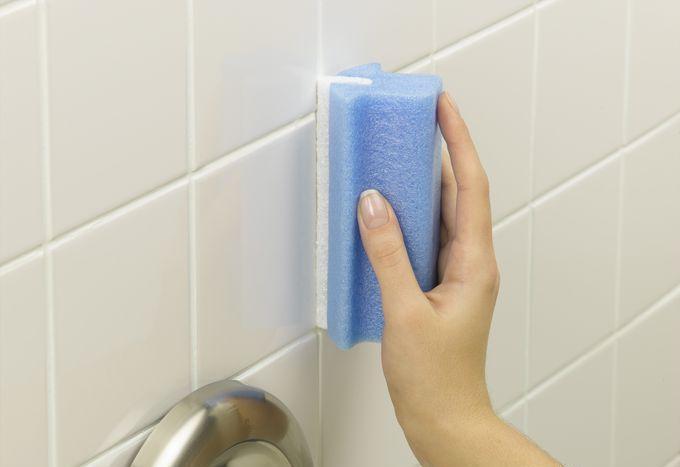 Как сохранить швы между плиткой в чистоте