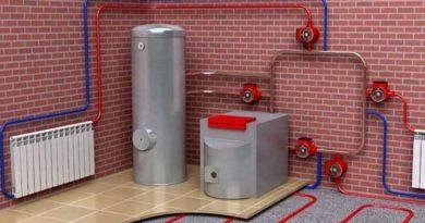 Какое отопление лучше сделать в частном доме