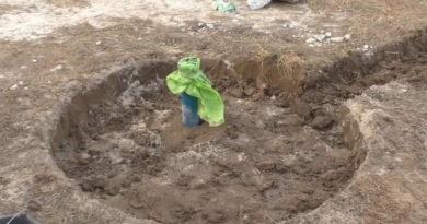 Обустройство скважины и ввод водопровода в дом