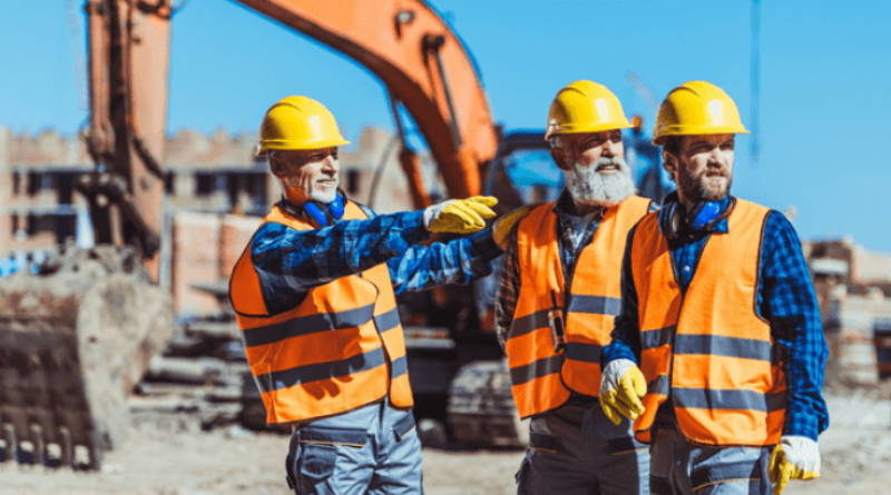 Как выбрать строительную компанию для строительства дома?